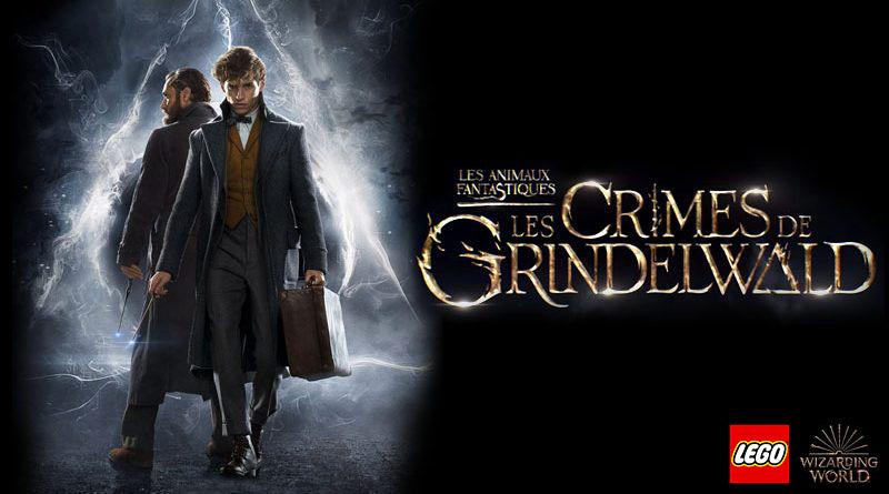 Grindelwald Cinéma Animaux Les Au Fantastiques De 2Crimes stQrdBhCx