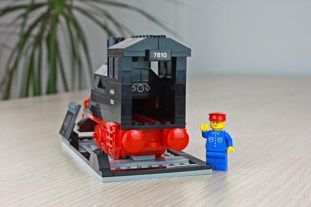 LEGO 40370