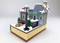 Cadeau #2 : LEGO 40410 Hommage à Charles Dickens offert dès 150€ d'achat