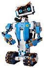 LEGO Boost, Vernie le robot