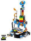 LEGO Boost, l'Autobuilder