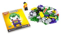 LEGO BrickHeadz 41588 Joker