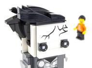 LEGO BrickHeadz 41594 Captain Armando Salazar