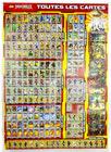 Les règles du jeu LEGO Ninjago Trading Card Game Jeu de cartes à collectionner Série 2