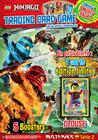 "Multi-pack ""Clouse"" LEGO Ninjago Trading Card Game Jeu de cartes à collectionner Série 2"