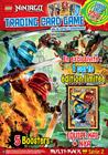 """Multi-pack """"Kai + Nya"""" LEGO Ninjago Trading Card Game Jeu de cartes à collectionner Série 2"""