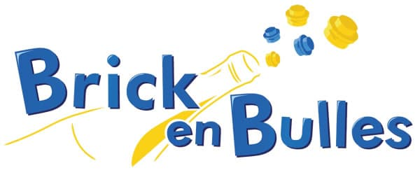 Association LEGO Brick en Bulles