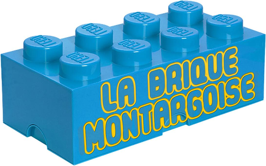 Association LEGO La Brique Montargoise