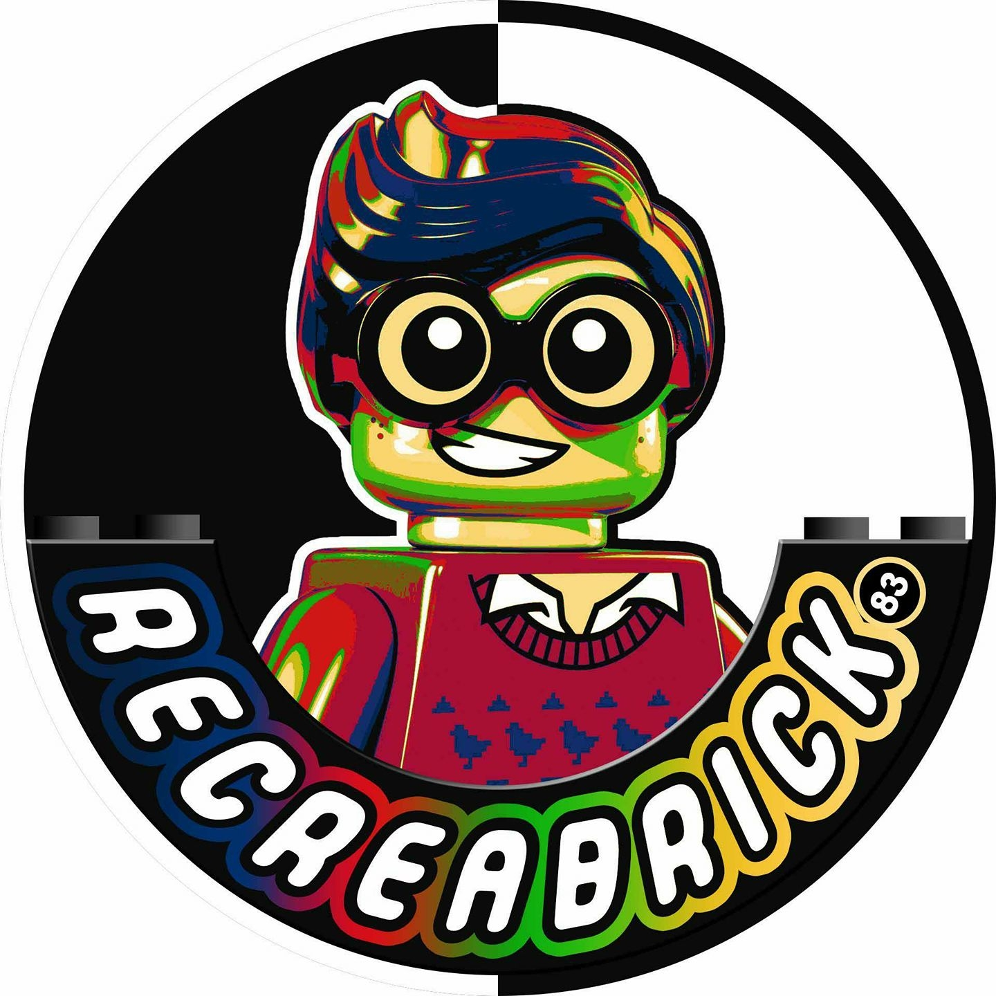 Association LEGO Récréabrick (83 - Var)