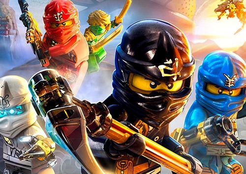 Pas Prix Lego Ninjago CherComparez Les TlK1JFc