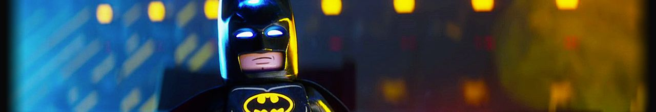 Achet LEGO The Batman Movie pas cher