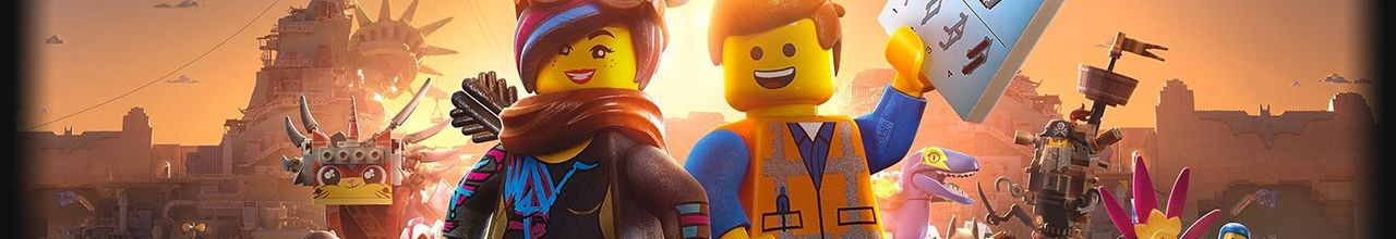 Achat LEGO The LEGO Movie 70837 Le spa brillant et scintillant pas cher