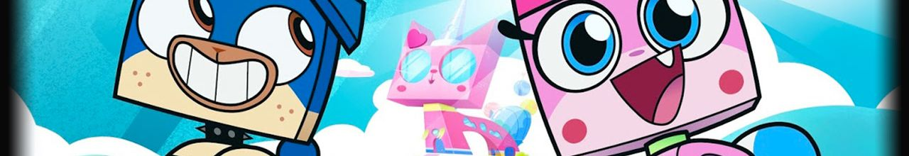 Achat LEGO Unikitty 41453 Party Time pas cher