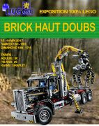Exposition LEGO DOUBS (25300) - Brick Haut Doubs
