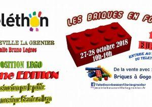 Des Historique Lego De FranceAvenue Évènements Expositions Et En WrxdoCBe
