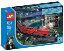 LEGO Harry Potter 10132 Motorised Hogwarts Express