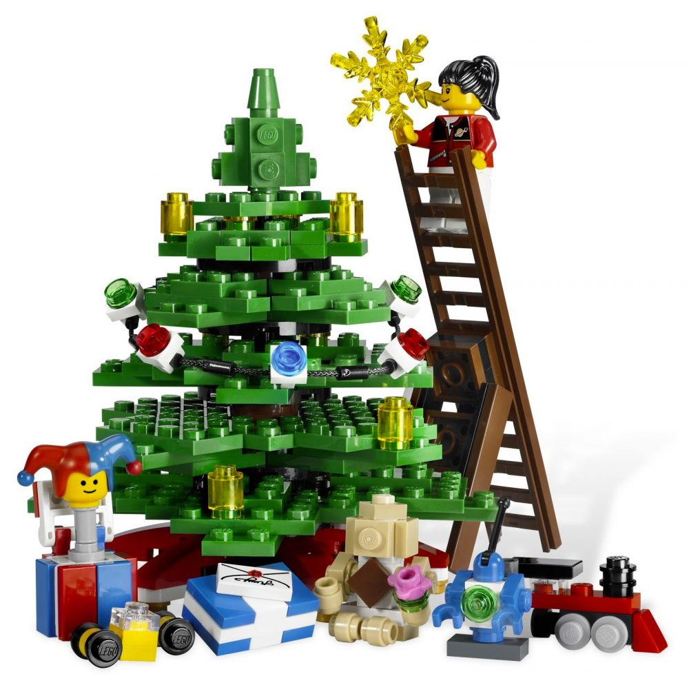 De Lego Magasin Le Jouets 10199 Noël Creator qVpSULMGz