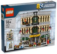 LEGO Creator 10211 Le grand magasin