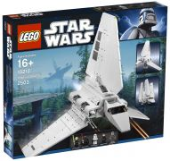LEGO Star Wars 10212 Imperial Shuttle