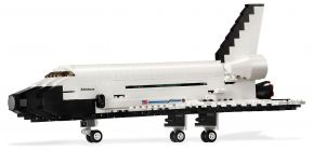 LEGO Creator 10213 Shuttle Adventure