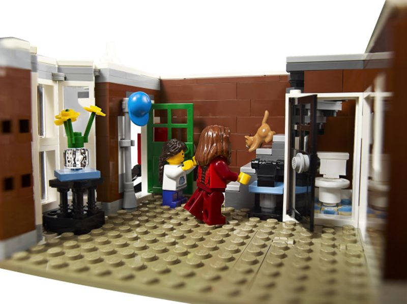 lego creator expert instructions