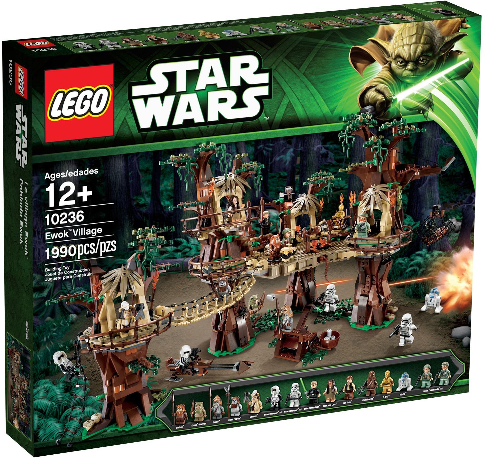 LEGO Star Wars 10236 pas cher