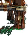 LEGO Star Wars 10236 Le village Ewok