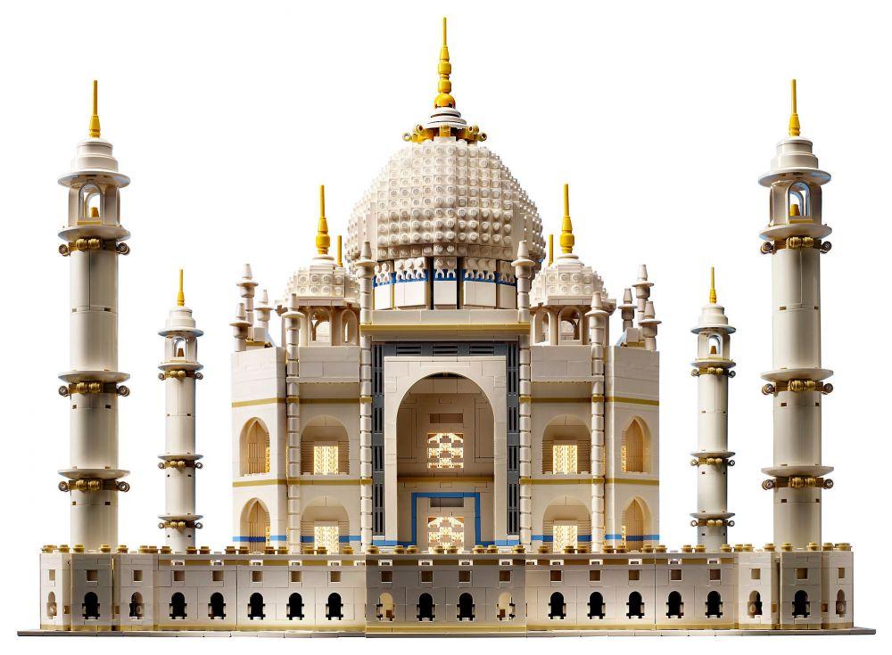 Lego Creator 10256 Pas Cher Taj Mahal