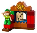 LEGO Duplo 10526 Jake et Peter Pan