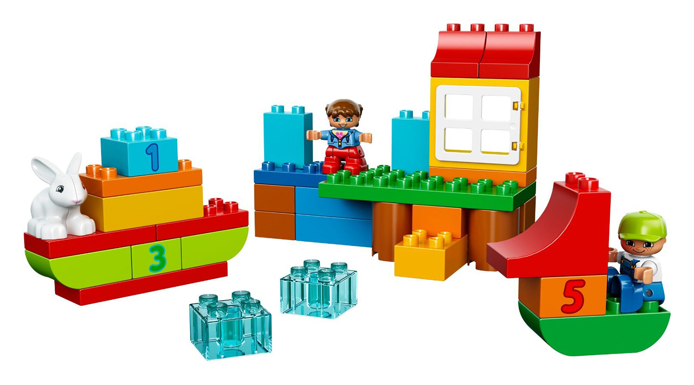 LEGO Duplo 10580 pas cher