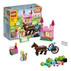 LEGO Juniors 10656 Mon premier ensemble princesse