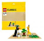 LEGO Classic 10699 La plaque de base sable 32x32