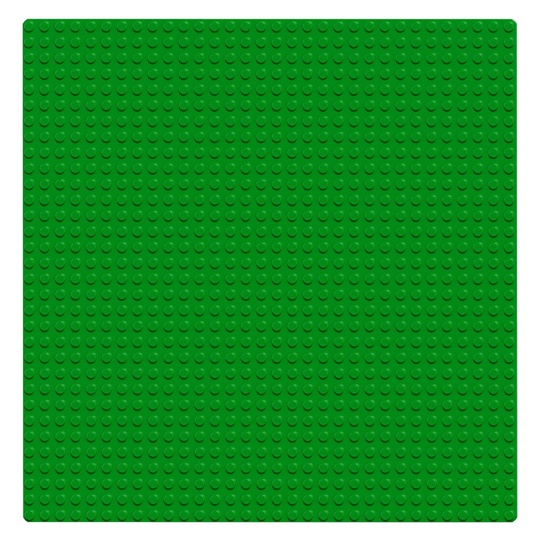 lego classic 10700 pas cher la plaque de base verte 32x32. Black Bedroom Furniture Sets. Home Design Ideas