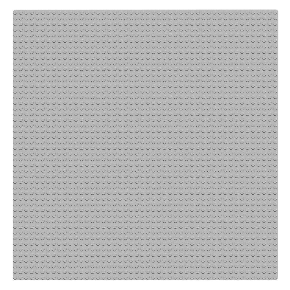lego classic 10701 pas cher la plaque de base grise 48x48. Black Bedroom Furniture Sets. Home Design Ideas