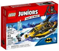 LEGO Juniors 10737 Batman contre Mr. Freeze