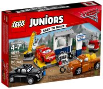 LEGO Juniors 10743 Le garage de Smokey