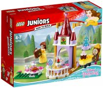 LEGO Juniors 10762 Le moment lecture de Belle