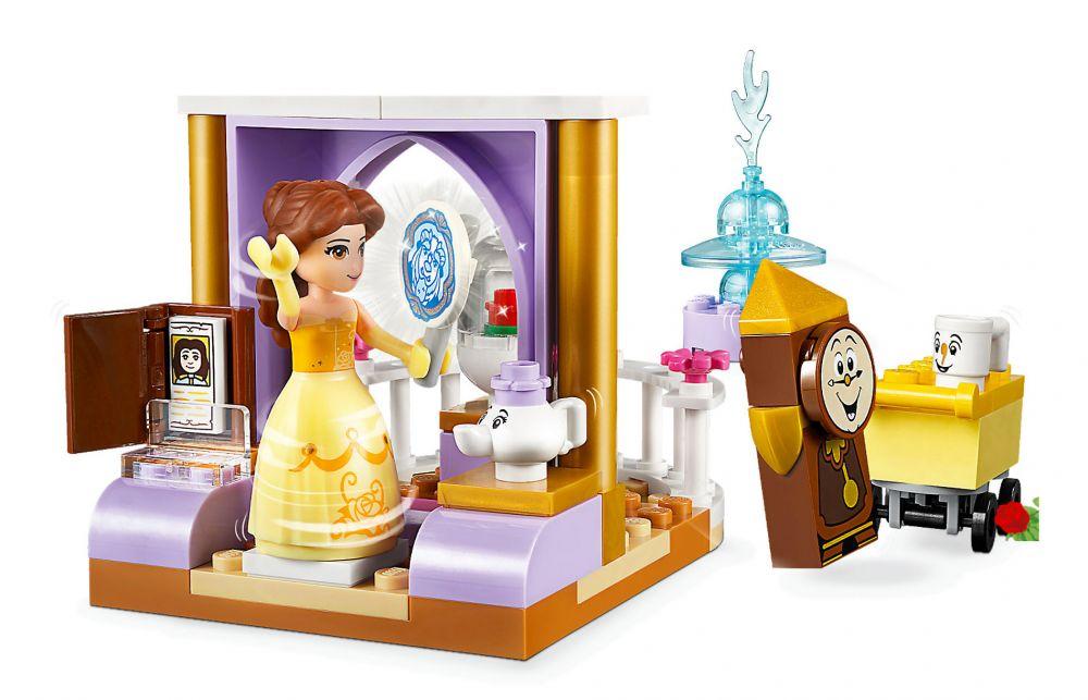 ... LEGO Juniors 10762 Le moment lecture de Belle