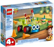 LEGO Toy Story 10766 Woody et RC
