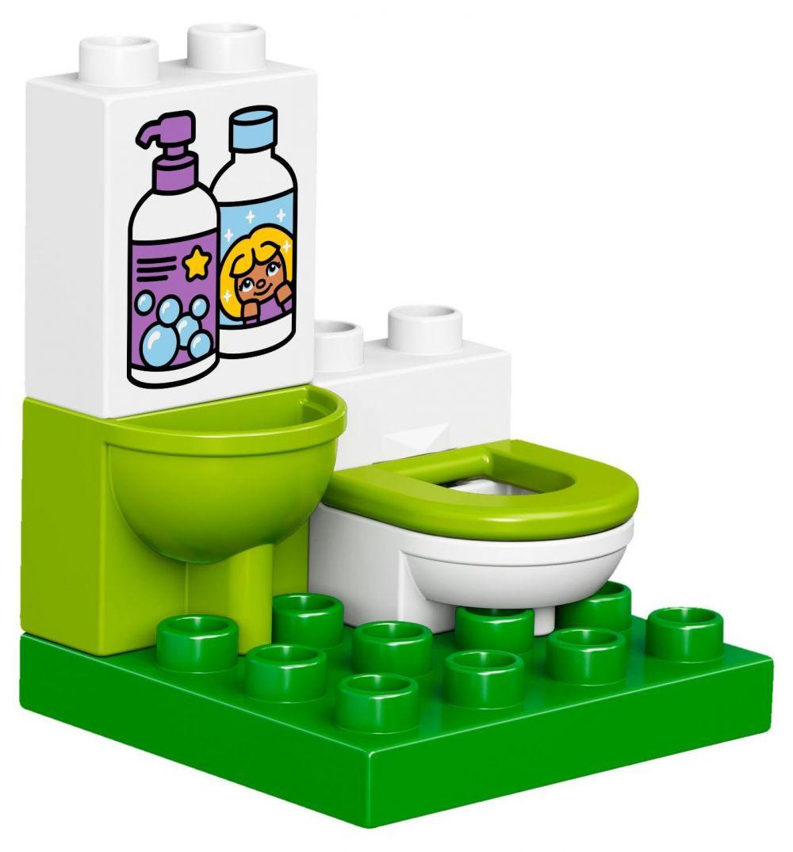 10833 Le jardin d'enfants | Wiki LEGO | Fandom