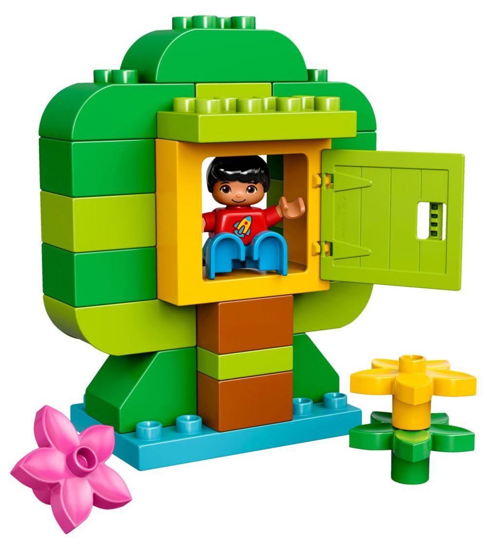 Briques Duplo De Ensemble Lego 10854 120 5ARj34L