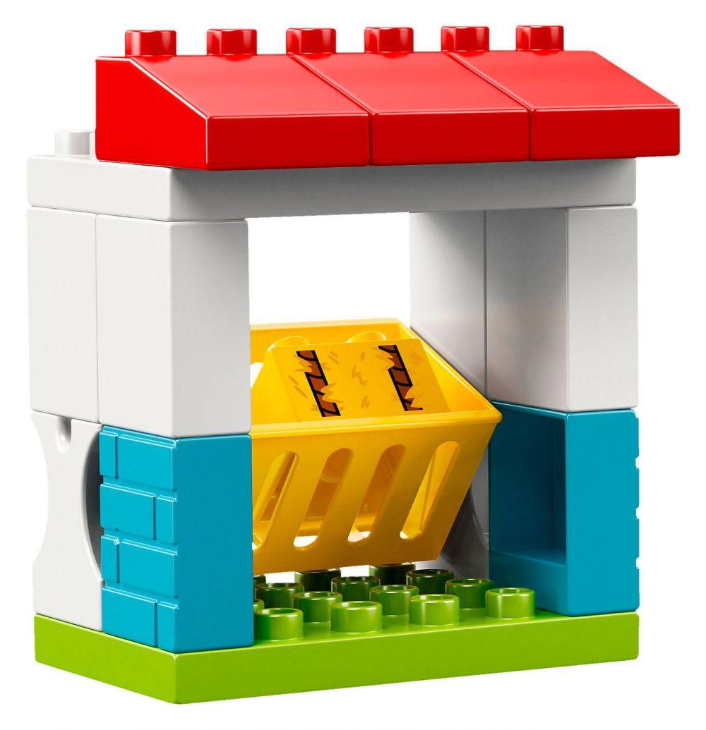Poney Lego Club Le Duplo 10868 La Ferme De 7bY6yvfg