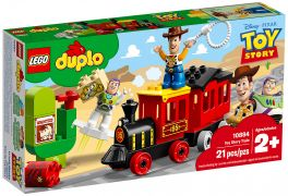 LEGO Duplo 10894 Le train de Toy Story