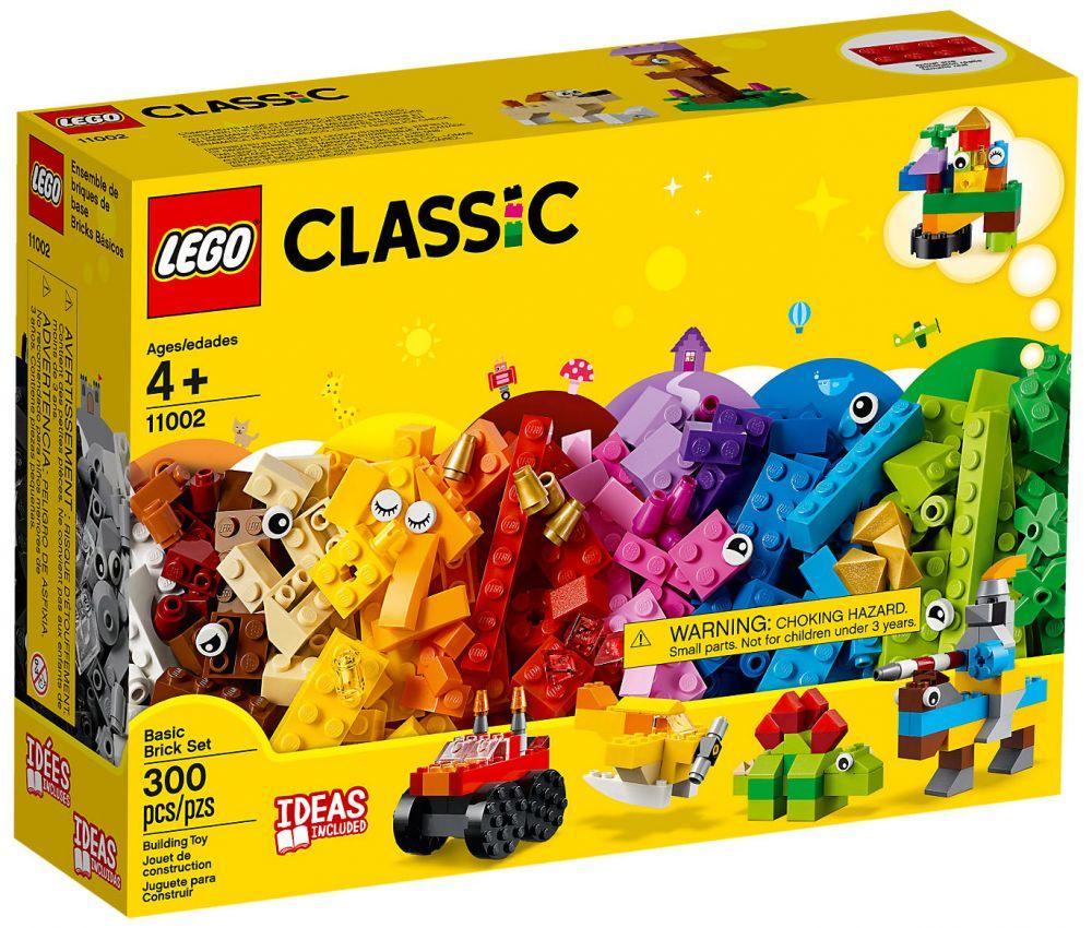 De Ensemble 11002 Base Classic Lego Briques qVUMpzS