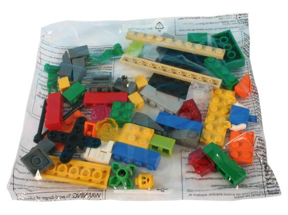 LEGO Serious Play 2000409 Sachet d'exploration