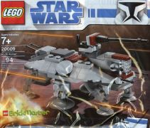 LEGO Star Wars 20009 AT-TE Walker