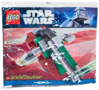 LEGO Star Wars 20019 Mini Slave I (Polybag)