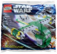 LEGO Star Wars 20021 Bounty Hunter Assault Gunship (Polybag)
