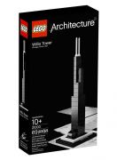 LEGO Architecture 21000 - La Willis Tower pas cher