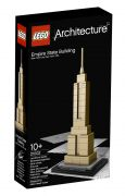 LEGO Architecture 21002 - Empire State Building pas cher